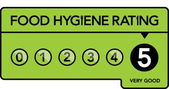 Food hygiene 5 Belfast